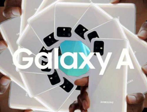Η σειρά Galaxy A βραβεύτηκε για τη δημιουργική της καμπάνια  «AWESOME»