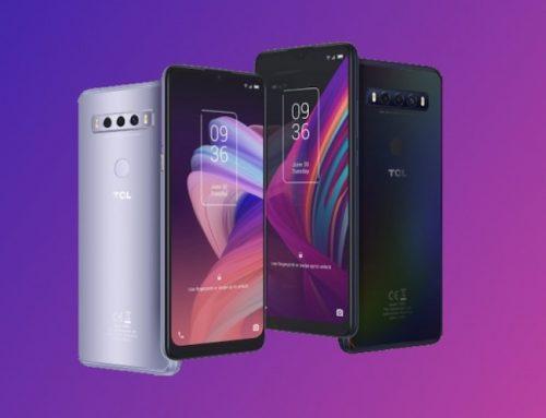 Η TCL επεκτείνει τη σειρά Smartphones 10-Series με τα TCL 10 Plus και  TCL 10 SE