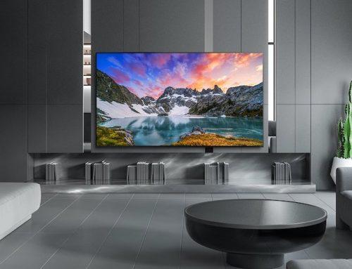 Ζήστε μια πραγματική κινηματογραφική εμπειρία με τη νέα LG NanoCell TV