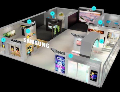 Η Samsung παρουσιάζει τις τελευταίες καινοτομίες της στο Visual Experience Showcase 2020