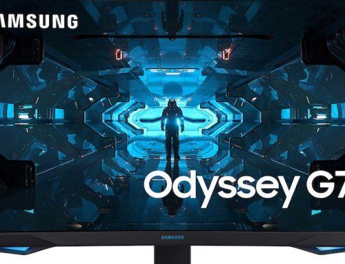 H Samsung Electronics Hellas χρυσός χορηγός του Gameathlon