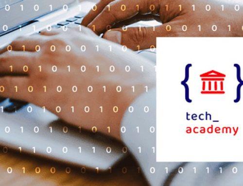 Tech Academy: Nέο, δωρεάν πρόγραμμα σπουδών σε ψηφιακές τεχνολογίες, με πιστοποίηση Microsoft