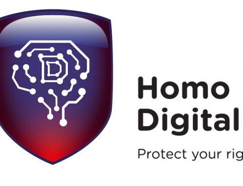 Με επιτυχία ολοκληρώθηκε η ημερίδα της Homo Digitalis με τίτλο «Technology-led Policing: Μεταξύ ιδιωτικότητας & Ασφάλειας»