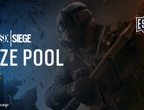 Τουρνουά Rainbow Six: Siege – Esports League – Digital Expo Online 2020