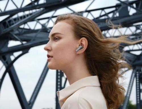 Huawei FreeBuds Pro: Τα premium True Wireless που προσαρμόζουν τον ήχο στο περιβάλλον σας