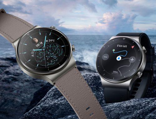 Huawei Watch GT2 Pro: Πάρτε τη ζωή… στο χέρι σας!