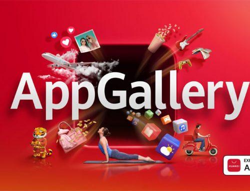Huawei: Με όπλο το AppGallery, εξακολουθεί να επελαύνει παρά τους περιορισμούς
