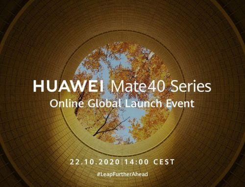 Huawei Mate 40 Series: Παρακολουθήστε online το Global Launch Event