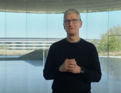 Δείτε την παρουσίαση των νέων iPhone 12