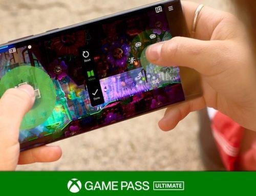 Όλα τα τελευταία νέα από τον κόσμο του Xbox