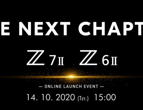 Online παρουσίαση των νέων φωτογραφικών μηχανών Nikon Z 7 II και Z 6 II