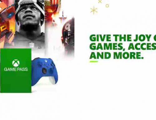 Ανακαλύψτε τις Προσφορές του Xbox για τις Black Friday & Cyber Monday