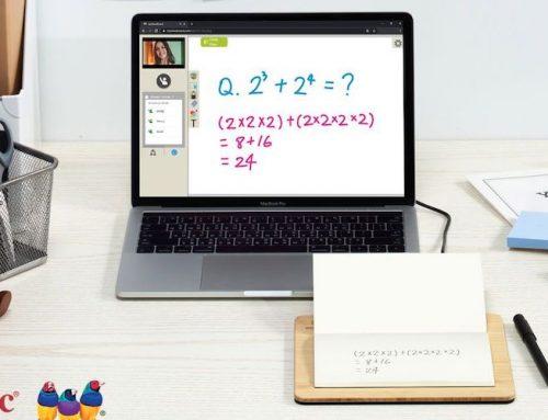 Η ViewSonic παρουσιάζει νέες σειρές Notas Pen Display και WoodPad Paper για εκπαίδευση εξ αποστάσεως