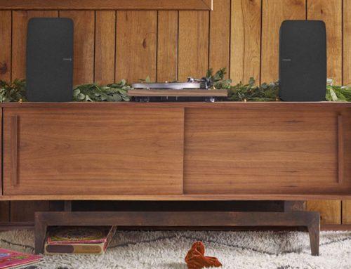Γιορτινές προσφορές Sonos – Εξοικονομήστε με δώρα ήχου