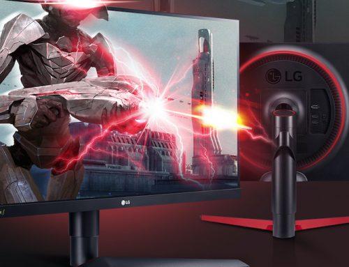 Γιατί να επενδύσεις σε ένα LG Monitor