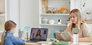 TP-Link: Τηλεργασία και τηλεκπαίδευση  με τα προϊόντα WiFi, Deco Mesh