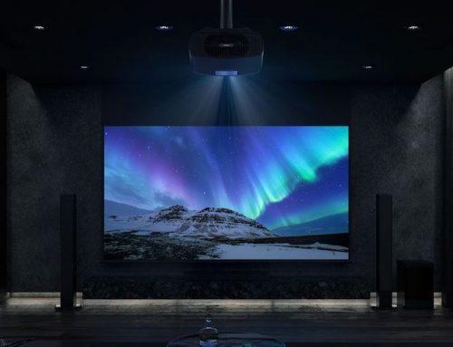 Αύξηση πωλήσεων κατά  30% για τους LED projectors της ViewSonic στο α' εξάμηνο 2020