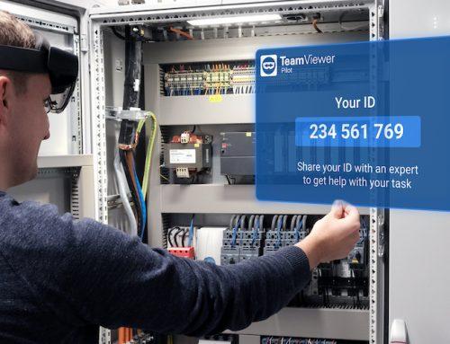 H TeamViewer φέρνει το Workflow στο TeamViewer Pilot και υποστηρίξει τα Microsoft HoloLens 2