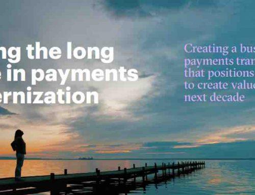 Μελέτη Accenture: Η πανδημία κάνει επιτακτική την ανάγκη μετασχηματισμού των συστημάτων πληρωμών των τραπεζών