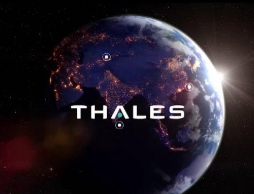 H Thales έλαβε άδεια από τις ολλανδικές αρχές για να εντοπίσει κυβερνοεγκληματίες