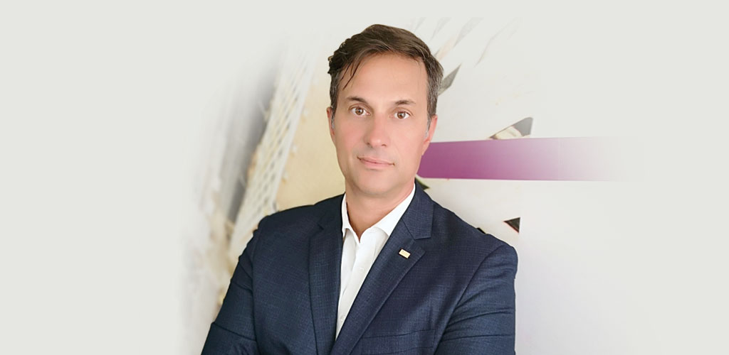Χάρης Τράμπας, Sales & Marketing Director της Xerox Hellas