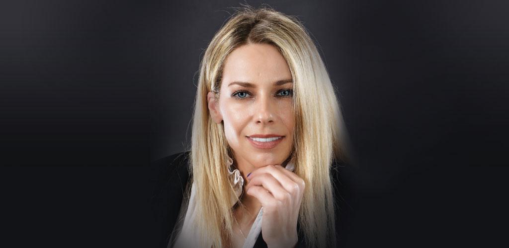 Μαρία Καπελάκη, Country Manager της devolo