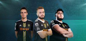 Η Team Vitality αποκαλύπτει τη συνεργασία της με την Philips Monitors για την ομάδα της FIFA