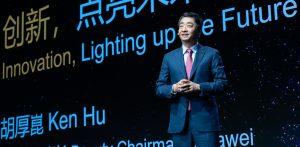 Huawei: O COVID-19 έκλεισε πολλές πόρτες, αλλά η καινοτομία προσφέρει ένα παράθυρο ελπίδας