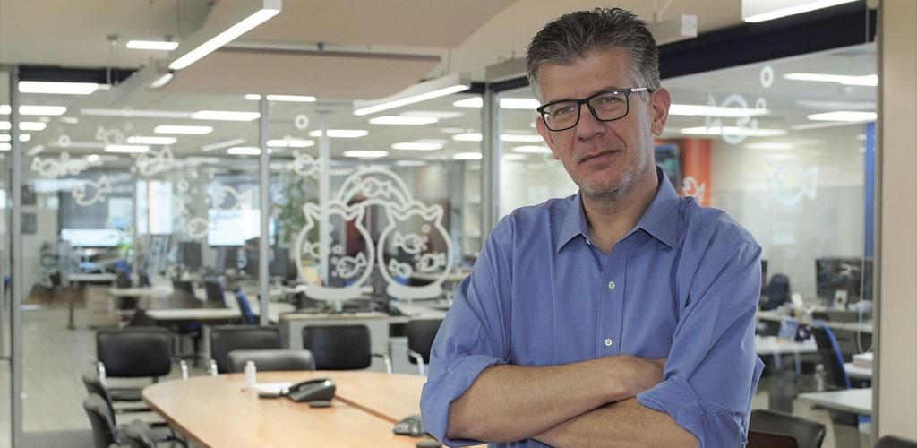 Μάκης Μαλιώρης, Store Services Manager στην Cardlink