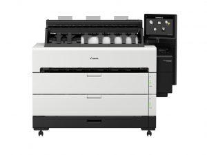 Ο εκτυπωτής imagePROGRAF ενισχύει την εκτύπωση μεγάλου μεγέθους στην αγορά παραγωγής CAD