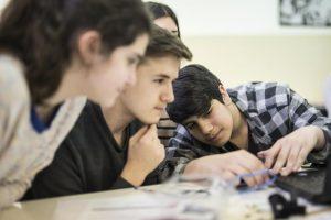 Ολοκληρώθηκεη δράσητου ΙδρύματοςVodafone«Γνώρισε τον κόσμο του STEM»