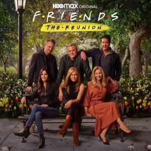 Vodafone TV: Συναρπαστικός Ιούνιος με το επετειακό επεισόδιο Friends, όλο το περιεχόμενο της HBO