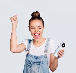 HUAWEI SERVICE FESTIVAL: Κάνε το τηλέφωνό σου… καινούργιο με τιμές έκπληξη!