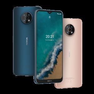 Η Nokia παρουσιάζει το πιο οικονομικό 5G τηλέφωνο της Nokia – Tο Nokia G50