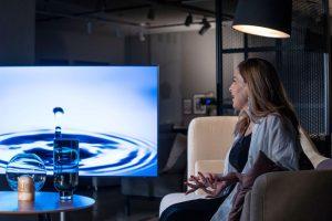 'Ιστορίες τηλεόρασης' με την LG OLED TV