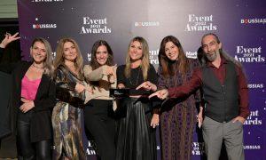 10 νέα βραβεία για την Κωτσόβολος: Μεγάλη νικήτρια αναδεικνύεται η εταιρεία σε 4 θεσμούς