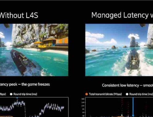 Η Ericsson και η DT παρουσιάζουν προηγμένο 5G με χαμηλή καθυστέρηση