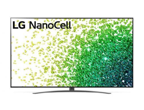 Νέα LG NanoCell τηλεόραση για μία κινηματογραφική εμπειρία θέασης χωρίς προηγούμενο