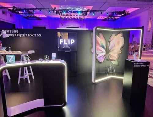 Η Samsung Electronics Hellas Grand Sponsor και Επίσημος Χορηγός Τεχνολογίας στο Navarino Challenge