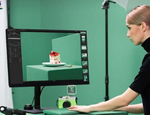 Τα ColorPro VP2776 και VP2786-4K monitors της ViewSonic βραβεύονται στα GOOD DESIGN και Wallpaper Awards 2021