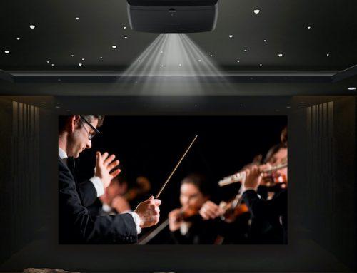Η Epson «φέρνει» την εμπειρία της μεγάλης οθόνης στο σπίτι με δυο νέους βιντεοπροβολείς laser 4K