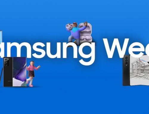 Η Samsung γιορτάζει τα 52 της χρόνια