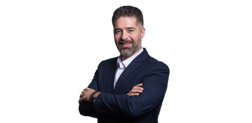 Άρης Παρασκευόπουλος, Επικεφαλής του τμήματος Κινητής Τηλεφωνίας της Samsung Electronics Hellas